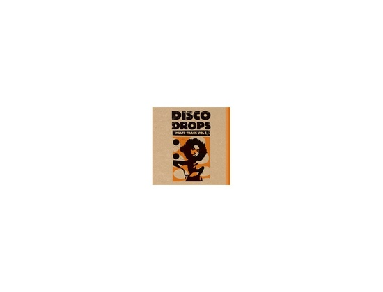 DrumDrops Disco Drops