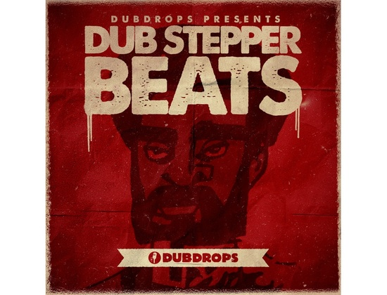 Dubdrops Dub Stepper Beats Vol1