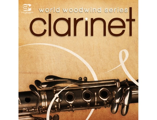 EarthMoments World Woodwind Series - Clarinet