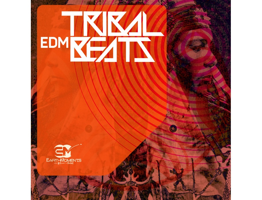 EarthMoments Tribal EDM Beats