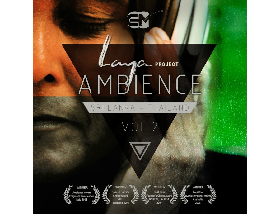 EarthMoments Laya Project - Ambience Vol. 2