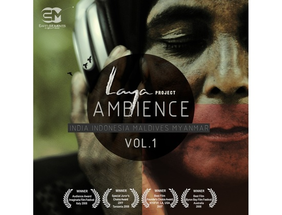 EarthMoments Laya Project - Ambience Vol. 1
