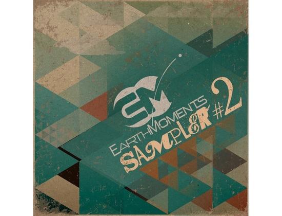 EarthMoments Earthmoments Label Sampler Vol. 2