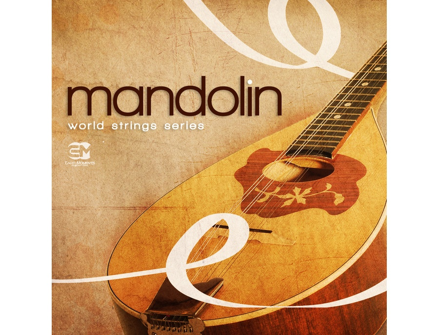 EarthMoments World String Series - Mandolin