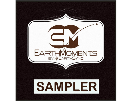 EarthMoments Earthmoments Label Sampler
