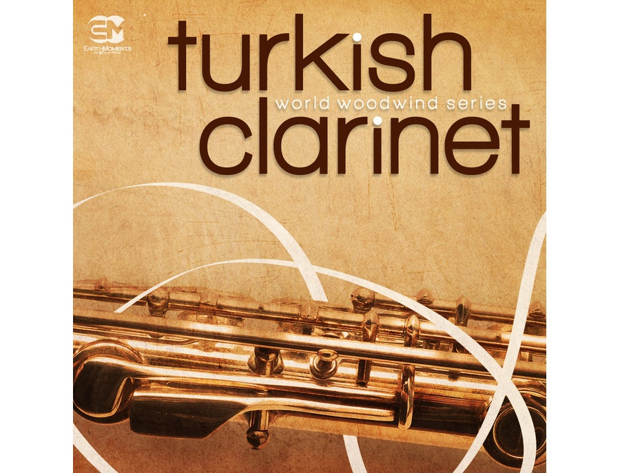 EarthMoments World Woodwind Series - Turkish Clarinet