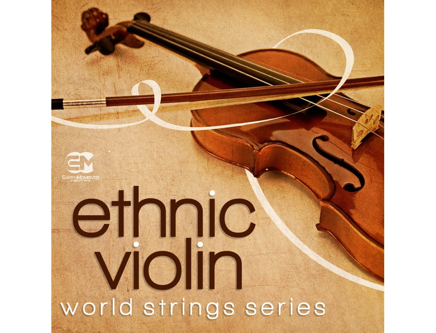 EarthMoments World String Series - Ethnic Violin Reviews