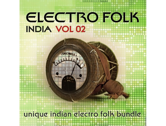 EarthMoments Electro Folk India Vol 2