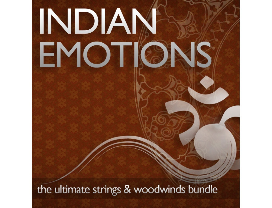 EarthMoments Indian Emotions