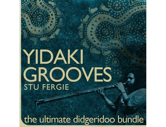 EarthMoments Yidaki Groove