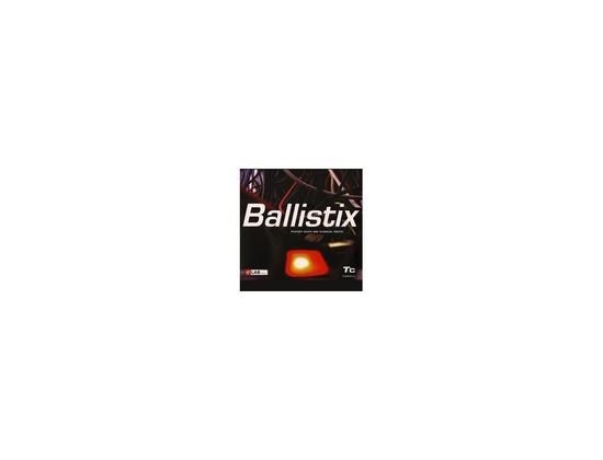 eLAB Ballistix