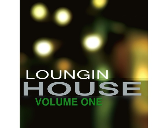 Equipped Music Loungin House Vol1