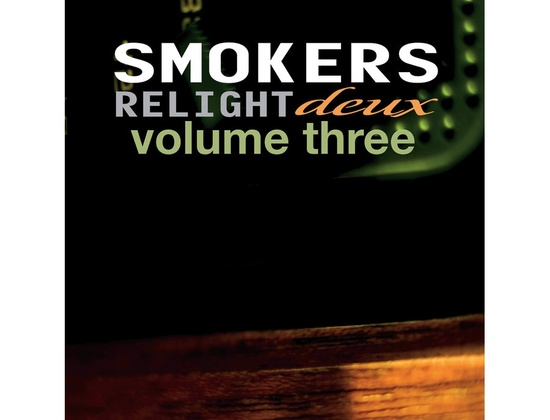 Equipped Music Smokers Relight Vol3