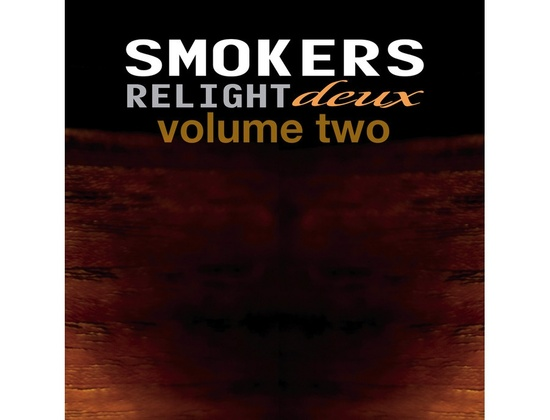 Equipped Music Smokers Relight Vol2