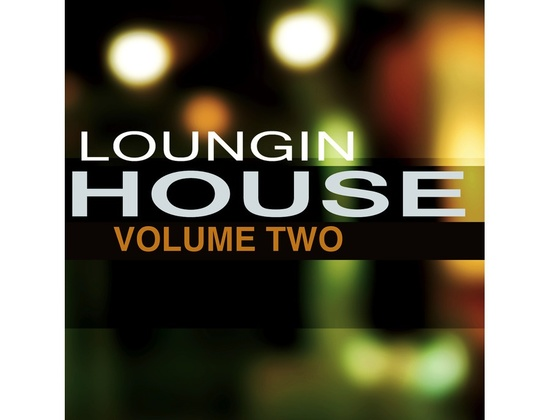 Equipped Music Loungin House Vol2