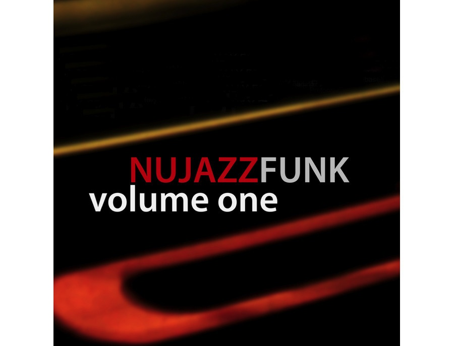 Equipped Music Nu Jazz Funk Vol 1