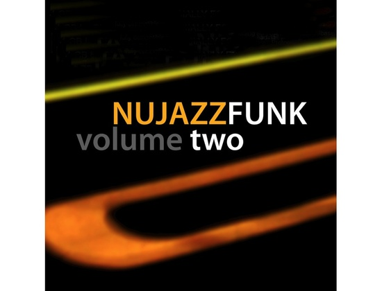 Equipped Music Nu Jazz Funk Vol 2
