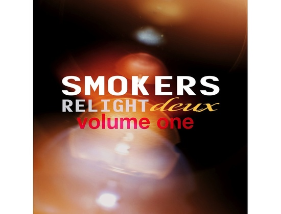 Equipped Music Smokers Relight Vol1