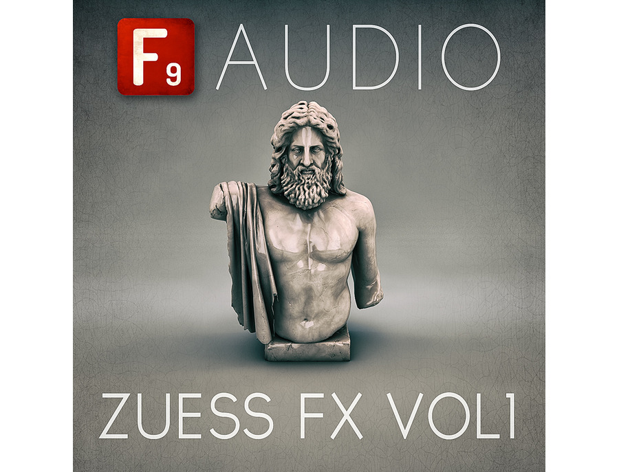 F9 Audio Zuess FX Vol 1