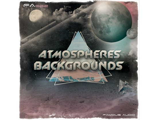 Famous Audio Atmospheres & Backgrounds