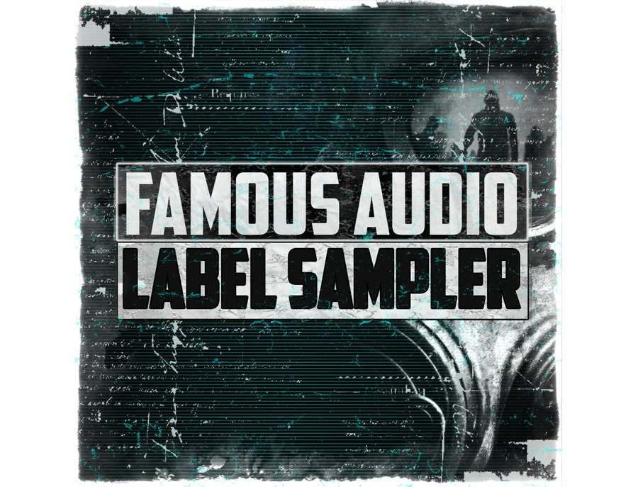 Famous Audio Label Sampler