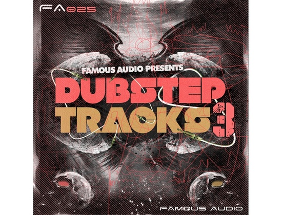 Famous Audio Dubstep Tracks 3