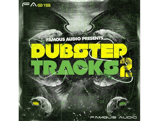 Famous Audio Dubstep Tracks 2
