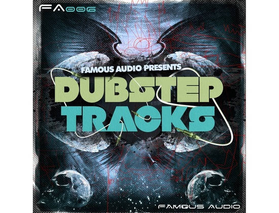 Famous Audio Dubstep Tracks
