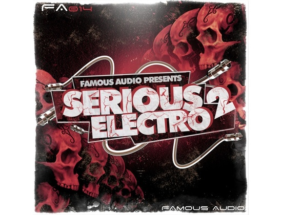 Famous Audio Serious Electro 2
