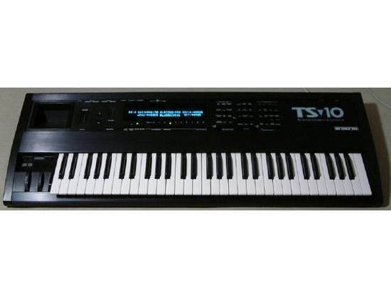Ensoniq TS-10