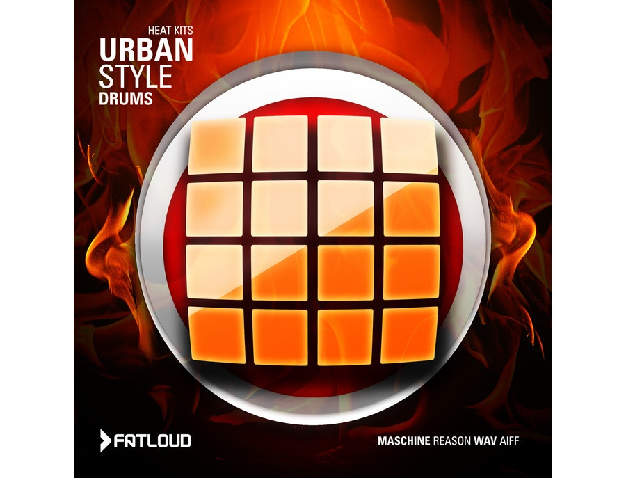 FatLoud Heat Kits - Urban Style