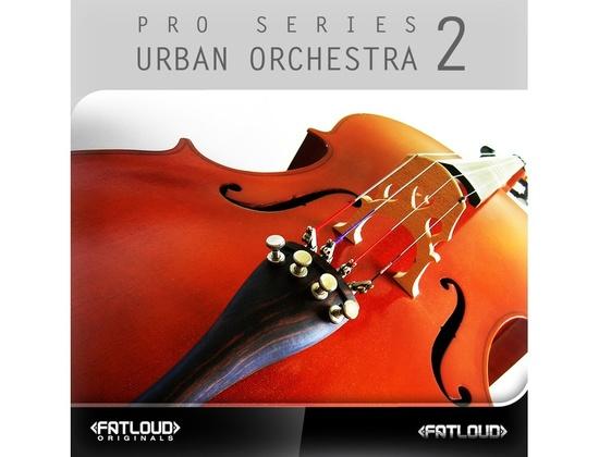 FatLoud Urban Orchestra 02