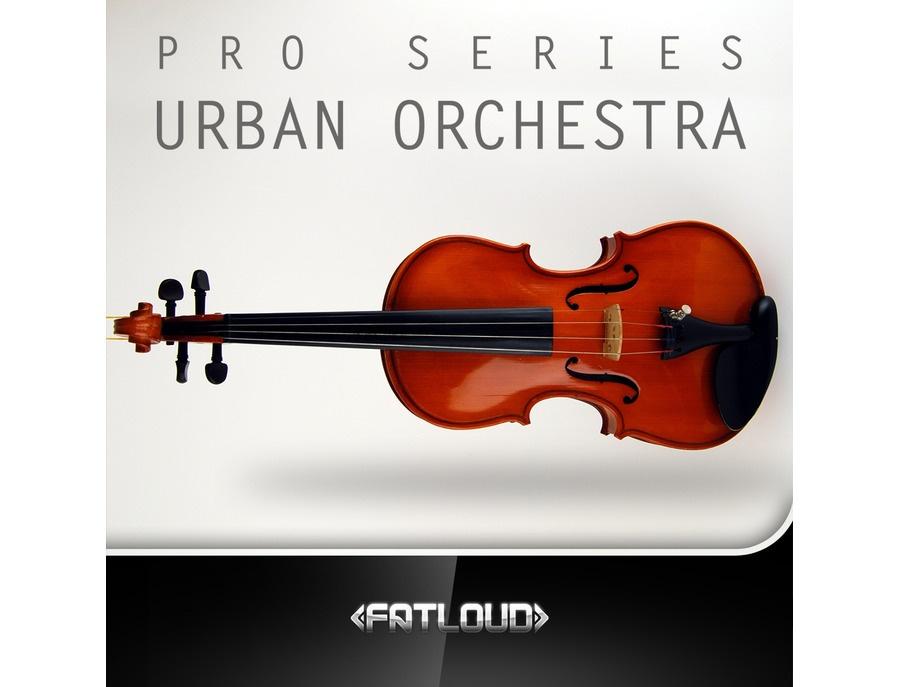FatLoud Urban Orchestra 01