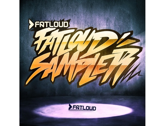 FatLoud Fatloud Label Sampler