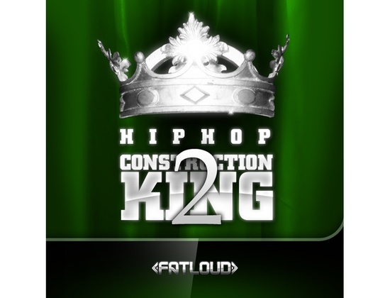 FatLoud Hip Hop Construction King 2