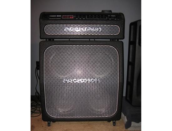 Rocktron Taboo 100