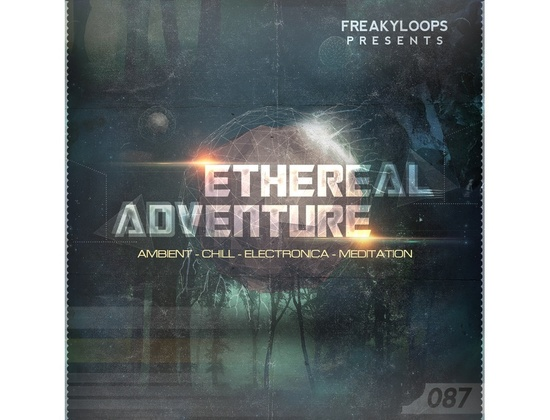 Freaky Loops Ethereal Adventure