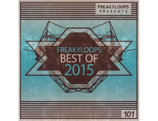 Freaky Loops Freakyloops Best Of 2015