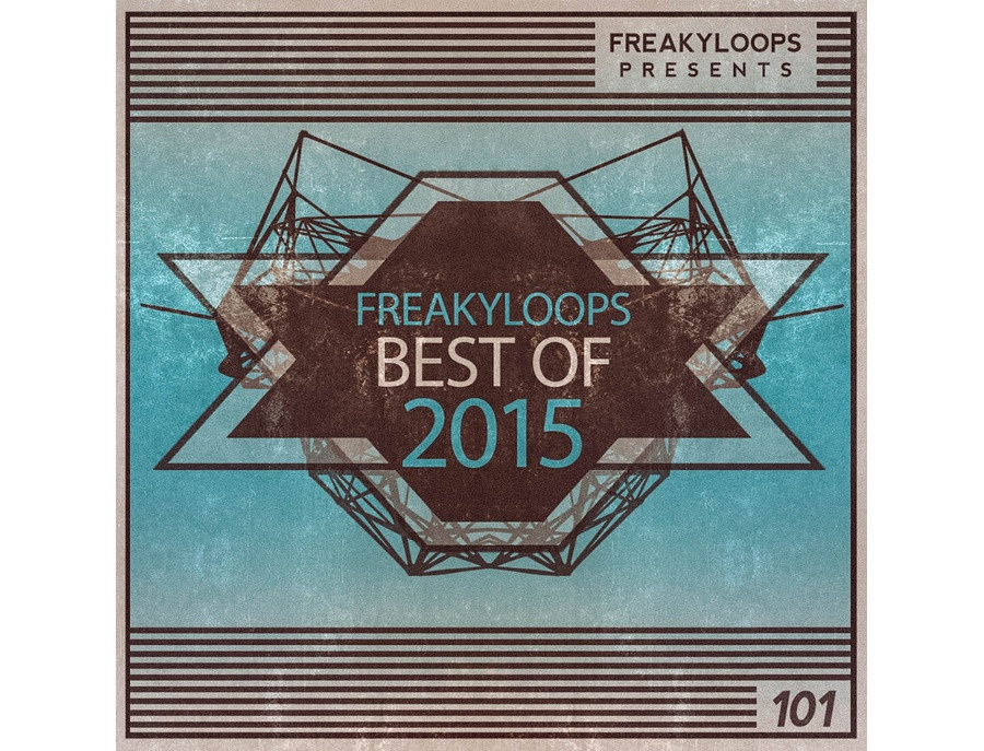 Freaky Loops Freakyloops Best Of 2015
