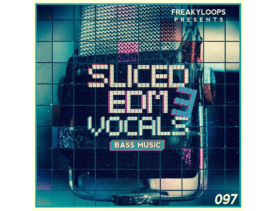 Freaky Loops Sliced EDM Vocals Vol. 3