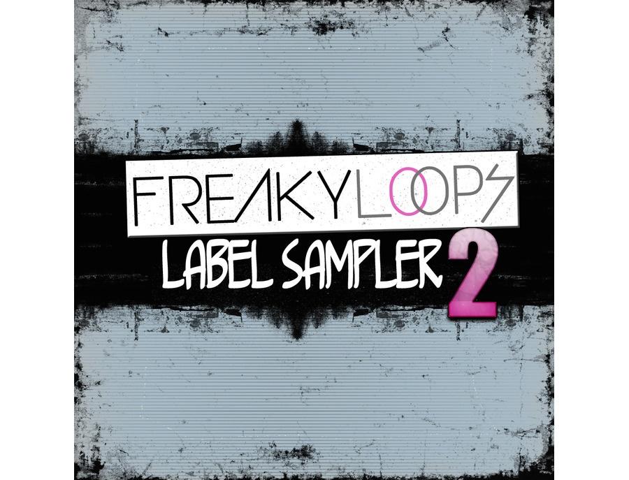 Freaky Loops Label Sampler 2