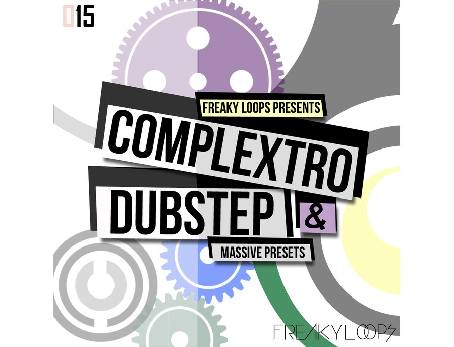 Freaky Loops Complextro & Dubstep