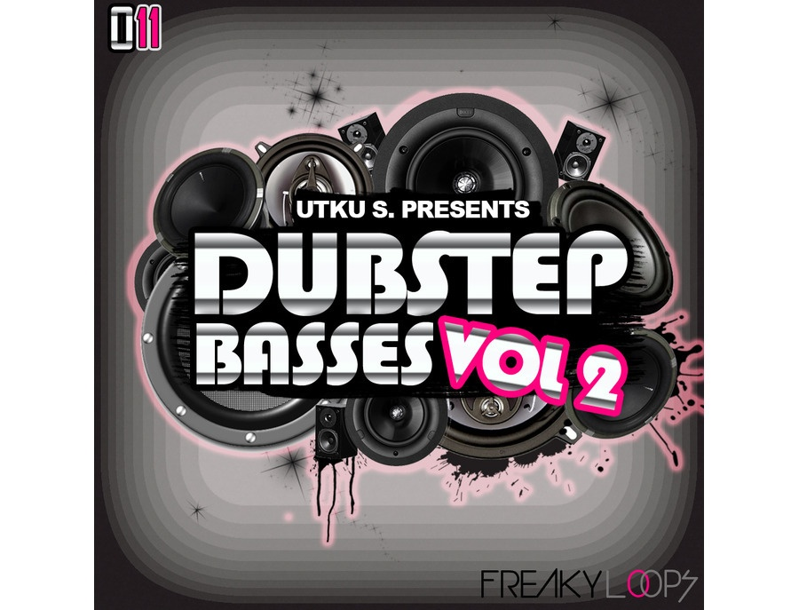 Freaky Loops Dubstep Basses Vol. 2