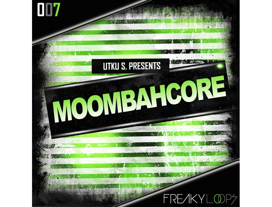 Freaky Loops Moombahcore