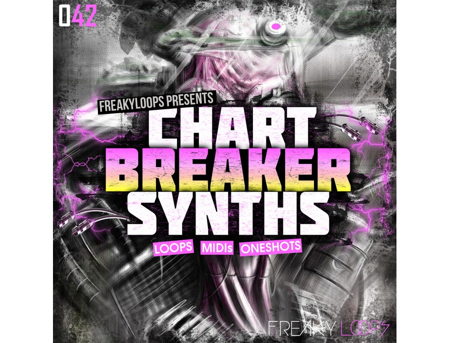 Freaky Loops Chart Breaker Synths