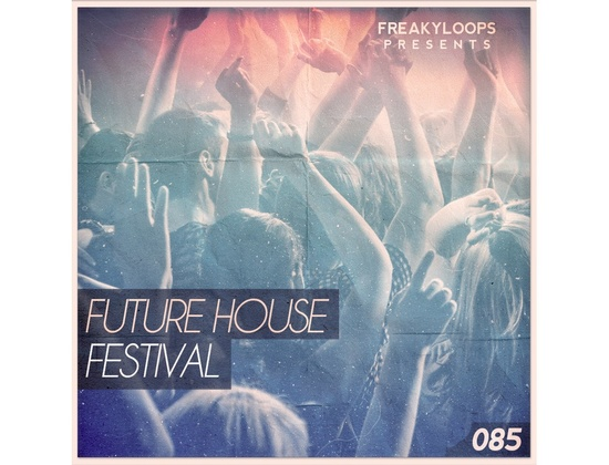 Freaky Loops Future House Festival