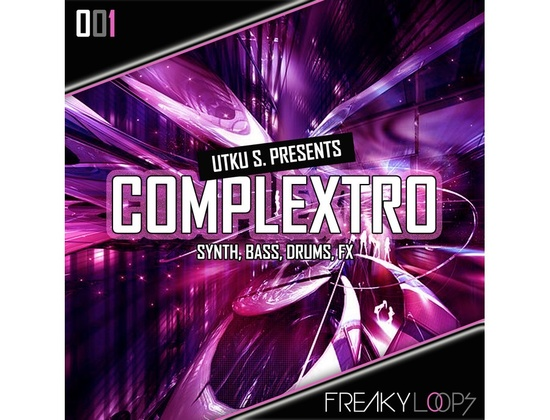 Freaky Loops Complextro