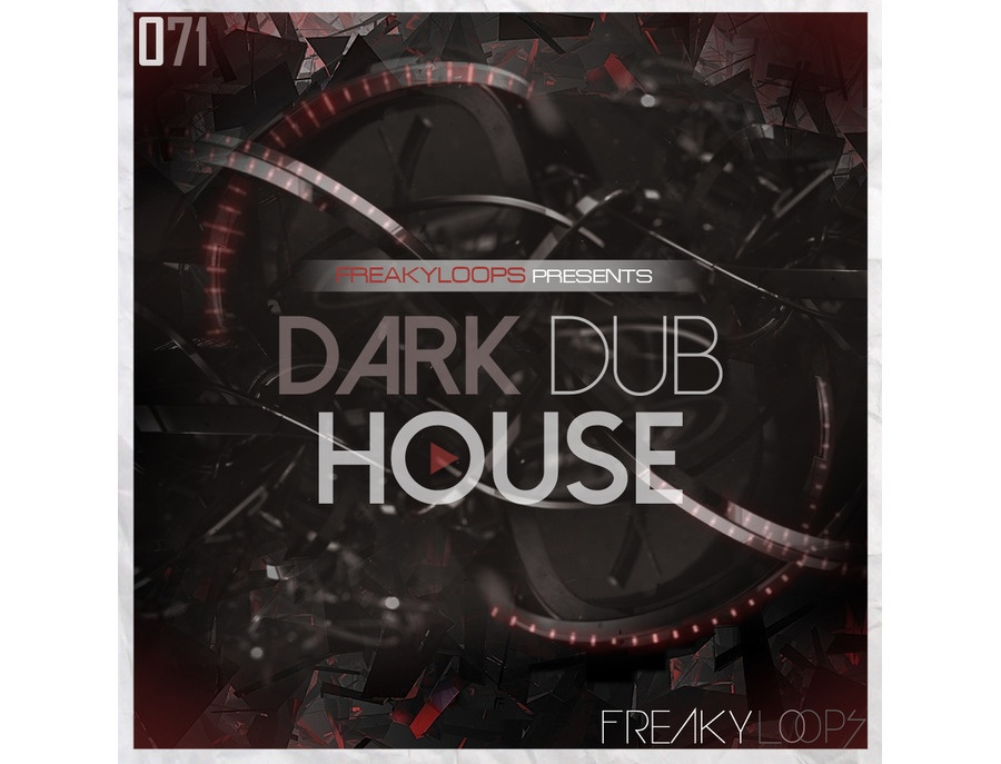 Freaky Loops Dark Dub House