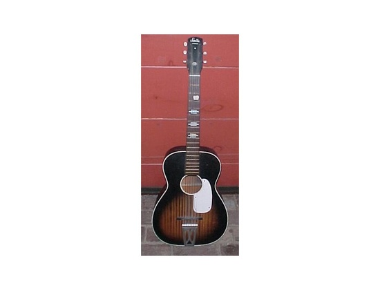 Harmony Stella H929 Acoustic Guitar