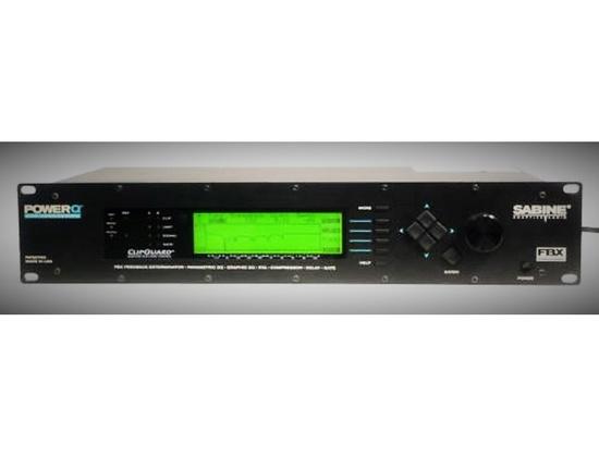 Sabine Power Q ADF-4000